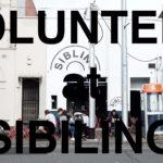 ボランティアでバリスタを経験!!@Sibiling Cafe