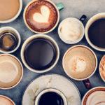 いろんなやり方がある!!コーヒーの淹れ方の5種類