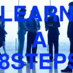 経営者の習慣を身につけよう!!8Stepsの紹介!