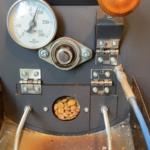 初めてコーヒー豆を焙煎してみた!!