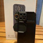 【オススメ!!】iphone11pro Shift Cam2.0をご紹介!!
